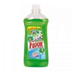 Floor sapon 1.5l jaro/zelGd.Bendi UNI