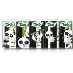 Tento kapesn.Panda 10ksbal.48 3vrstve