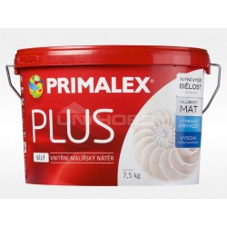 Primalex Plus 7,5kgpaleta 60ks