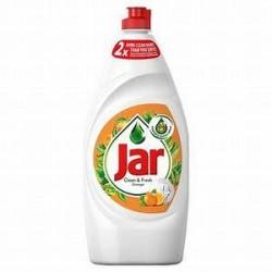 Jar 900ml Orangebal.10