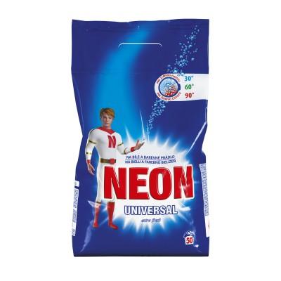 Neon 50dav prasek Univerz3kg