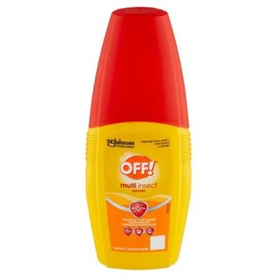 OFF Multi MR 100ml Repel.scj 318755 repelent