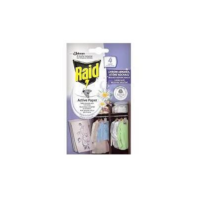Raid Moly zaves Kvety 4ksscj 670604