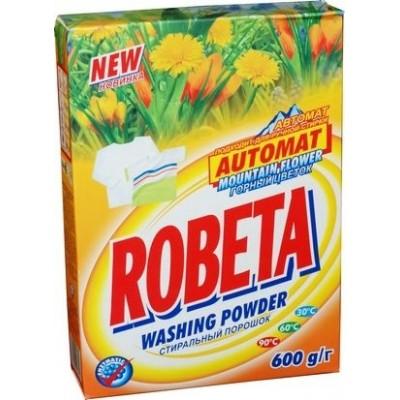 ROBETA 600g new praci prabal.14