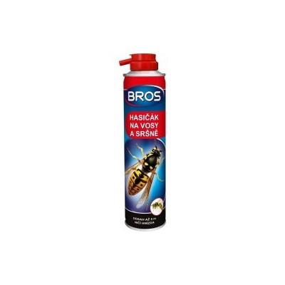 BROS spray Vosy,srsni 300300ml  bal.12
