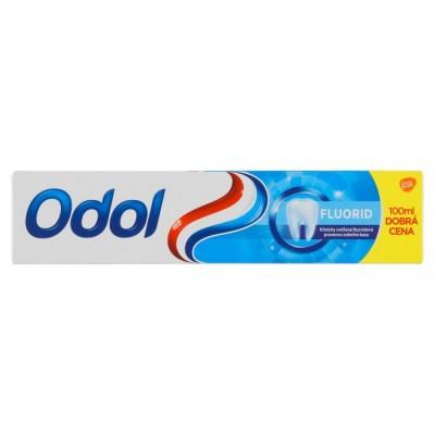 Odol Fluorid 100ml ZPbal.10  kt.12