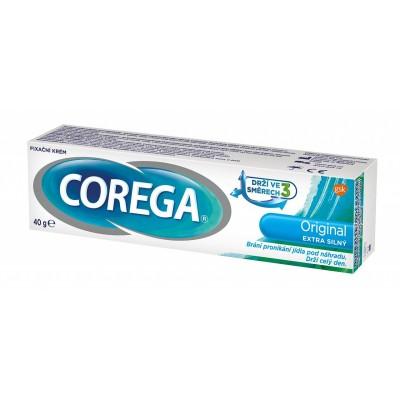 Corega Extra silny 40mlfix.krem bal.24
