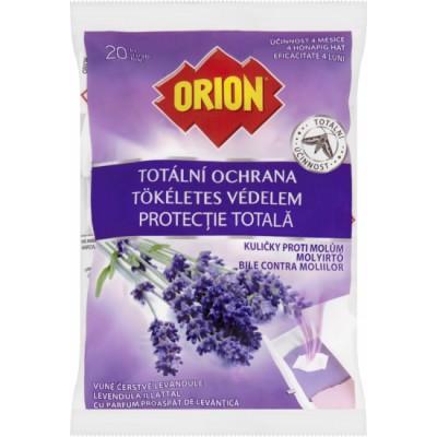 Orion kulicky Cis.pradlo20ks proti molum b.12